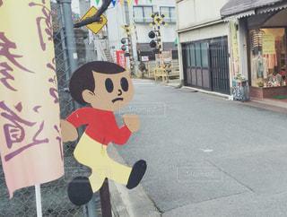 滋賀の街角の写真・画像素材[1787710]