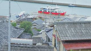 男木島の写真・画像素材[2603601]