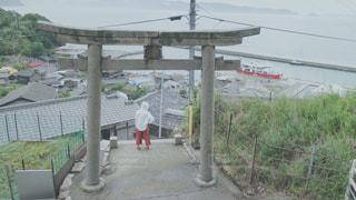 男木島の写真・画像素材[2603603]