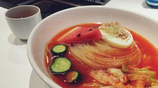 盛岡冷麺の写真・画像素材[2766414]