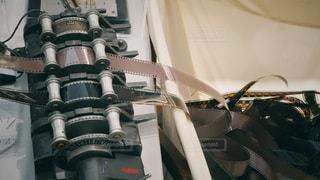 35ミリ映画フィルムの写真・画像素材[2766612]