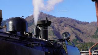 蒸気機関の写真・画像素材[2818316]