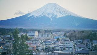 富士山の写真・画像素材[2863894]