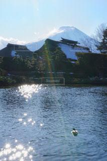富士山の写真・画像素材[2864983]