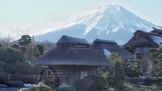 忍野八海の写真・画像素材[2864992]