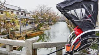 倉敷美観地区の写真・画像素材[3132486]