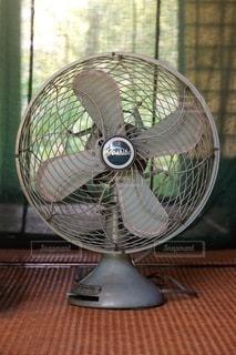 扇風機の写真・画像素材[3548693]