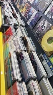 レコードの写真・画像素材[2843351]
