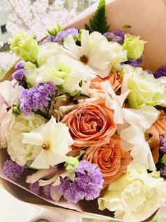 花束の写真・画像素材[4293736]