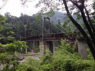 橋の写真・画像素材[109365]