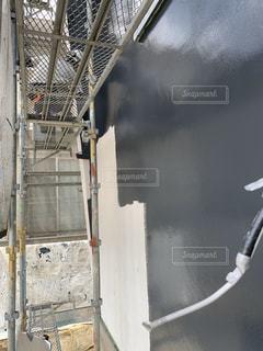 外壁塗装 遮熱塗装 リフォームの写真・画像素材[2893132]