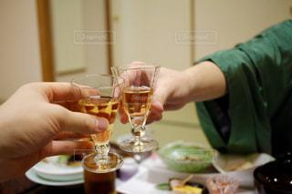乾杯の写真・画像素材[2869370]