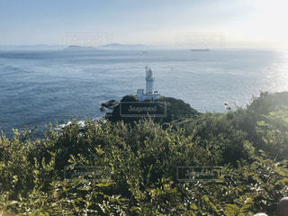 佐田岬灯台の写真・画像素材[2846506]