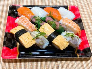 握り寿司の写真・画像素材[3064719]