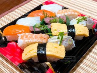 握り寿司の写真・画像素材[3064721]