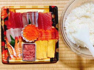 寿司ネタセットの写真・画像素材[3269906]
