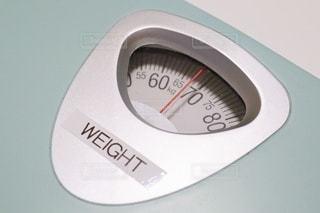 体重計の写真・画像素材[3522384]