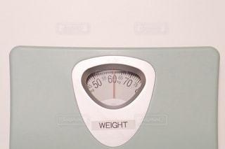 体重計の写真・画像素材[3522385]