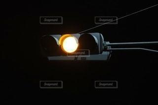 LED信号機の写真・画像素材[3531028]