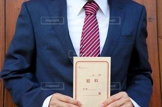 給料のイメージの写真・画像素材[3545212]