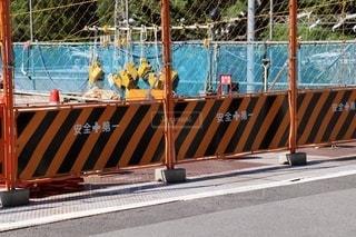 工事現場の写真・画像素材[3562810]