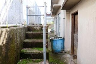 20年以上廃墟となっている家 撮影許可有の写真・画像素材[3912880]