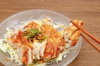よだれ鶏 四川料理の写真・画像素材[3930398]