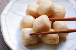 里芋煮の写真・画像素材[4037892]