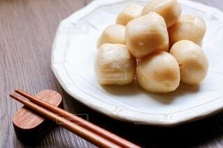 里芋煮の写真・画像素材[4037898]