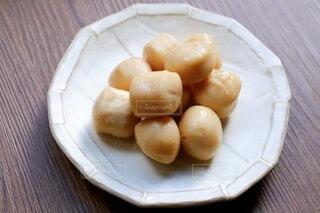 里芋煮の写真・画像素材[4037899]