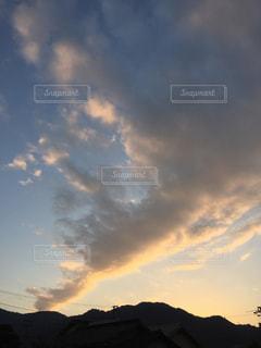 空の写真・画像素材[257576]