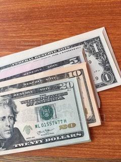 お金の写真・画像素材[109932]