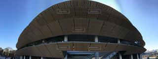 東京オリンピック2020国立競技場の写真・画像素材[2851849]