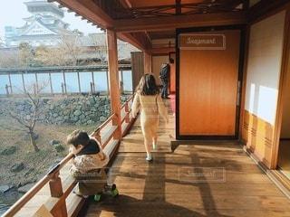 小倉城の写真・画像素材[2852217]