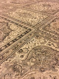 ベルギー製の絨毯の写真・画像素材[1178749]
