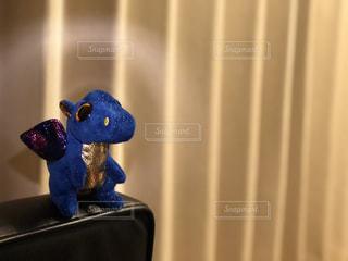 恐竜出現2の写真・画像素材[2211488]