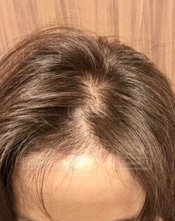 薄毛の写真・画像素材[3697345]