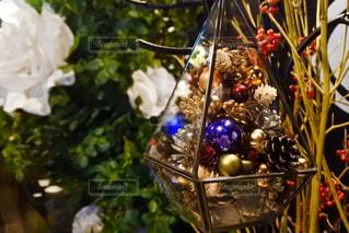 クリスマス 飾りの写真・画像素材[2868426]