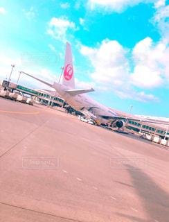 *⋆✈飛行機*⋆✈︎の写真・画像素材[2860135]