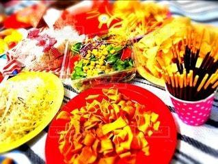 食べ物の写真・画像素材[110364]