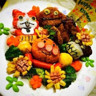 食べ物の写真・画像素材[110390]