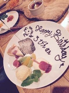 ケーキの写真・画像素材[109995]
