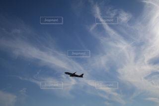 飛行機の写真・画像素材[2880772]