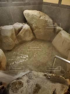 温泉の写真・画像素材[2931392]