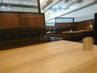 昼下がりの飲食店の写真・画像素材[4269863]