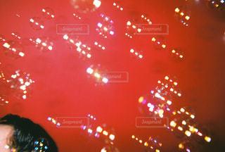 シャボン玉の写真・画像素材[3069899]