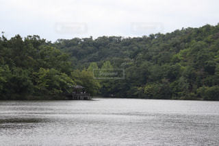 水域の写真・画像素材[2863299]
