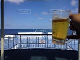 飲み物の写真・画像素材[110169]