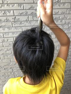 子供あるあるの写真・画像素材[2870401]
