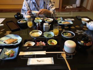 食事の写真・画像素材[140819]